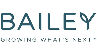 Bailey Nursery Logo