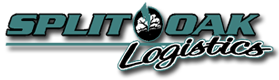 Split Oak Logistics Logo